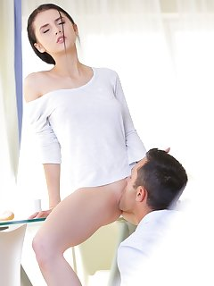 Pussy Eating Pictures